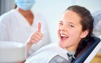 Anestezia copiilor prin sedare în cabinetul medicului stomatolog/pedodont