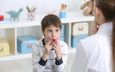 Respirația orală și problemele ortodontice