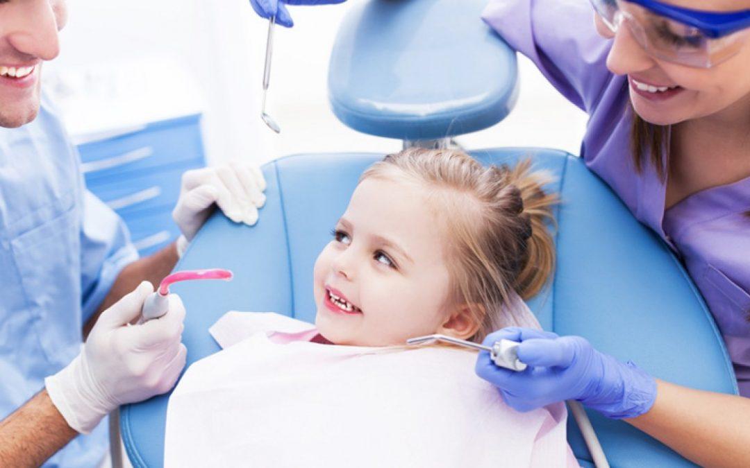 Comunicarea medic ortodont – pacient copil